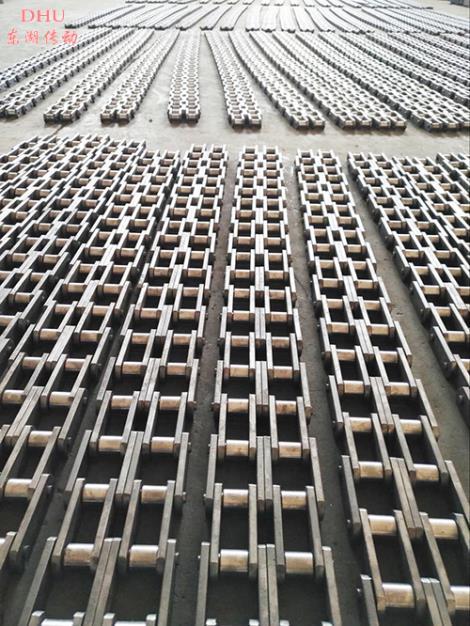 焊接弯板链生产商