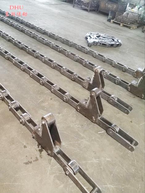 钢厂用链条