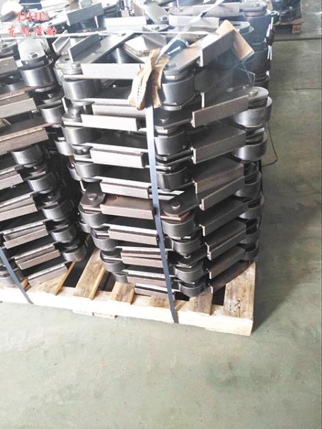 钢材用输送链厂家