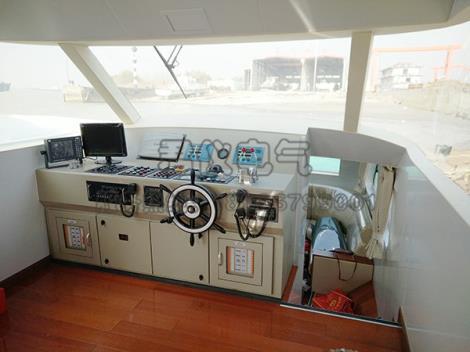驾驶室控制台生产商