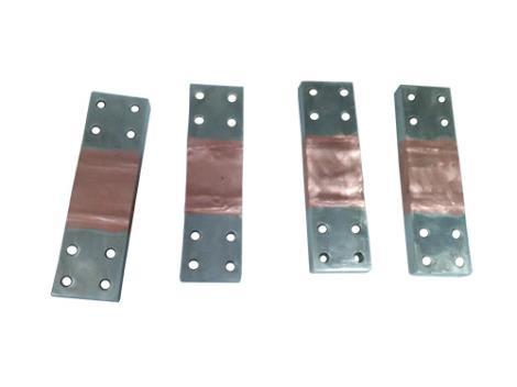 易弯曲铜箔软连接