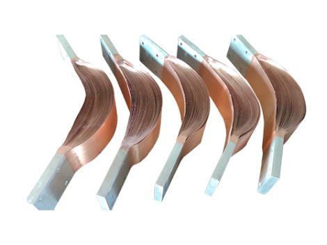 銅箔軟連接廠家直銷