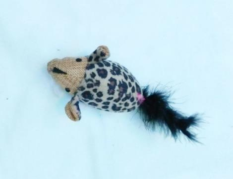 毛绒宠物玩具