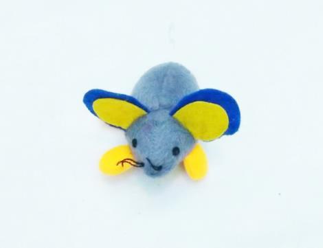 毛絨寵物玩具