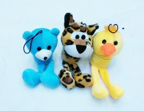 毛绒宠物玩具生产商