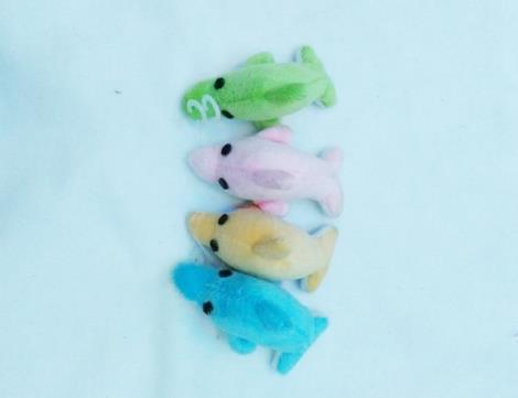 毛绒宠物玩具厂家
