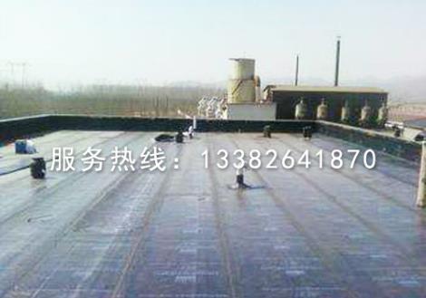 建筑物防水堵漏厂家