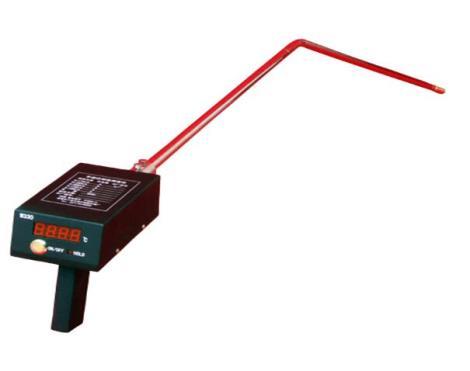 手提式测温仪