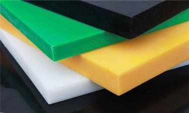聚乙烯高分子耐磨衬板