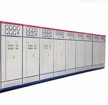 低压出线柜