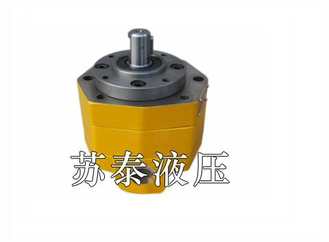 BB-B系列摆线齿轮油泵