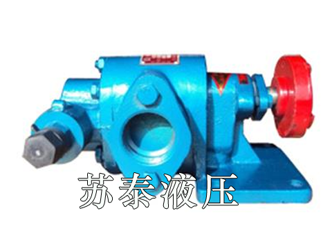 齿轮油泵配件