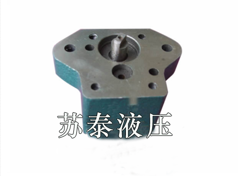 GY小型齿轮油泵