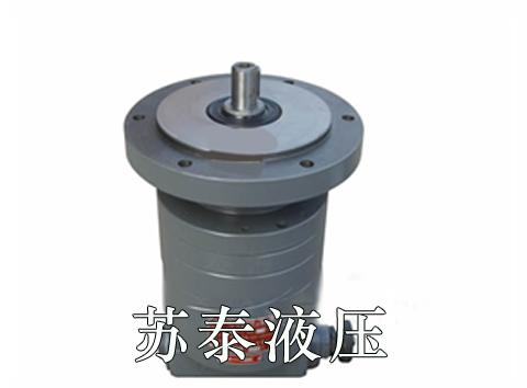 NB-B※Y专用齿轮润滑泵