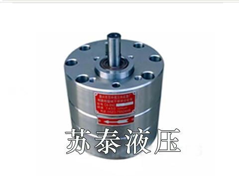 CB-BNS陶瓷不锈钢齿轮泵