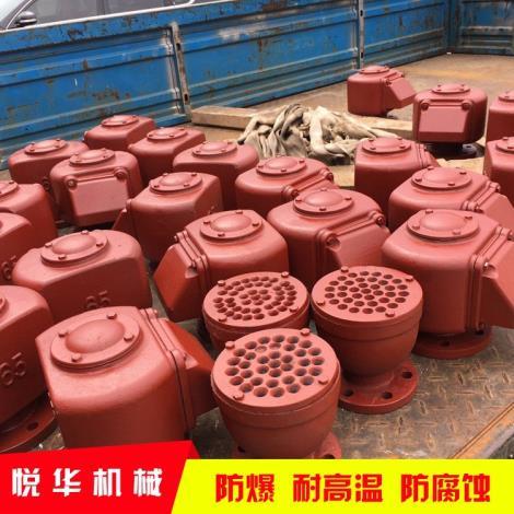 船用排气帽厂家