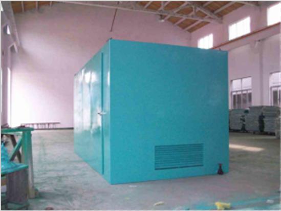 风机隔音罩生产商