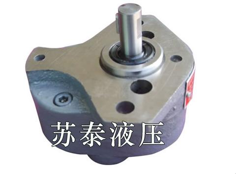 插入式油泵