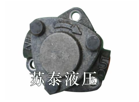 润滑摆线齿轮油泵