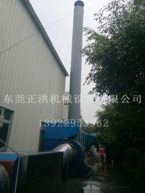 环保设备生产商