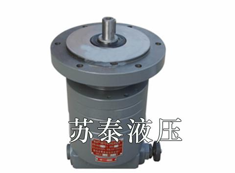 专用齿轮润滑泵加工