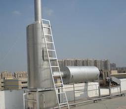 不锈钢净化塔