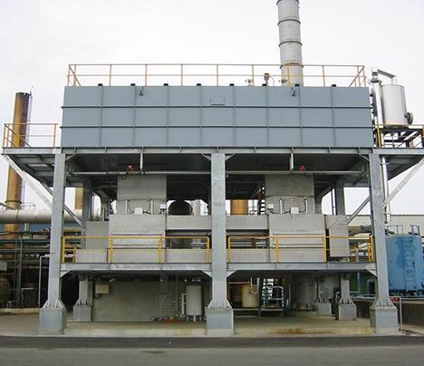 焊接废气处理设备