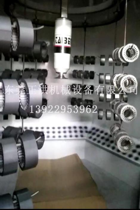 DISK自动静电喷涂设备加工厂家