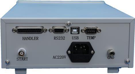 CXT2683 绝缘电阻测试仪