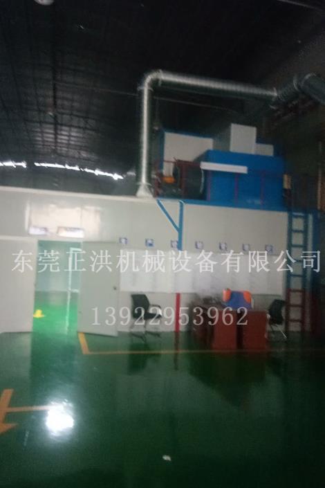 烤漆喷油生产线供货商