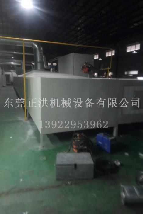 木器喷涂设备生产商