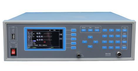 CXT2667超低四探针方阻测试仪