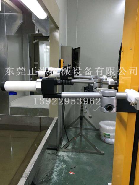 塑胶喷涂设备生产商