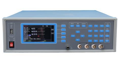 CXT2669 超高四探针方阻测试仪