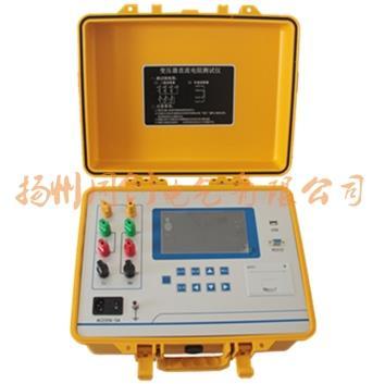 20A三通道直流电阻测试仪,扬州同创电气