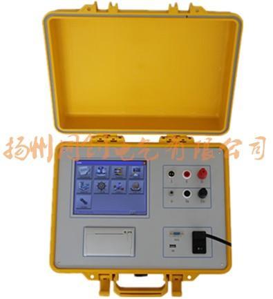 触摸屏电容电感测试仪
