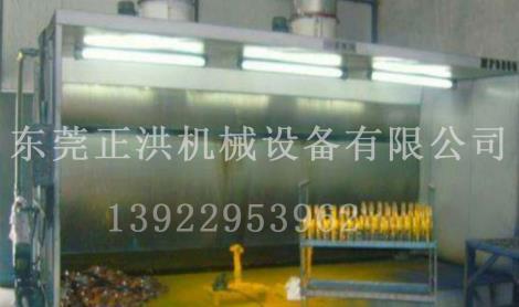 全自动喷油柜供货商