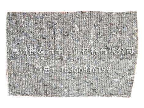 低熔点PET毛毡加工