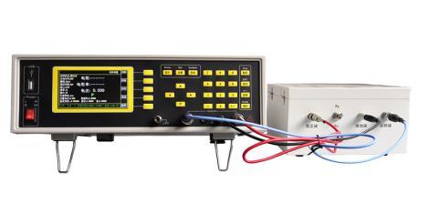 5015/5016体积表面电阻率测试仪