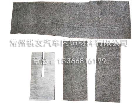 硬质棉(梳理毛毡)定制