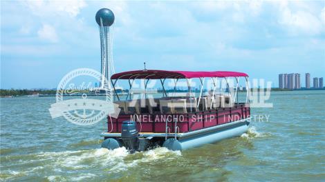 水上巴士销售