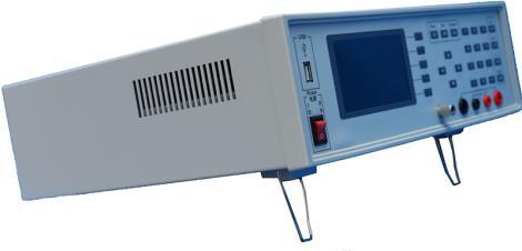 CXT2510 超低直流电阻测试仪