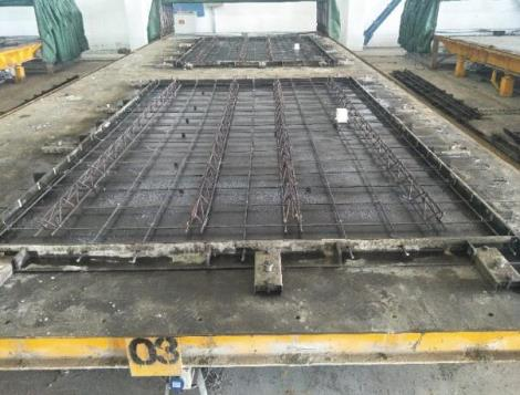 叠合板模具厂家