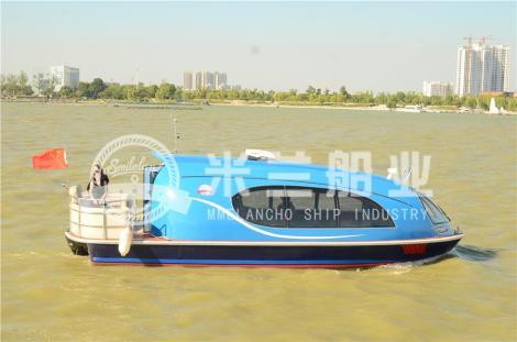 玻璃钢游艇
