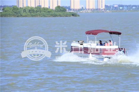 铝合金游艇销售