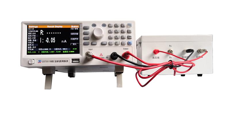 表面电阻率测试仪