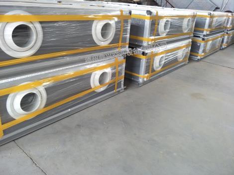 辽宁生产射流式空调机组厂家