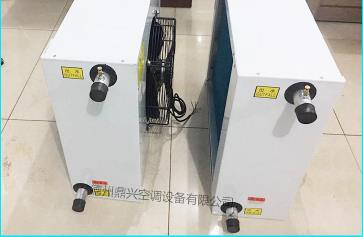 吉林高大空间冷暖机组主要优势