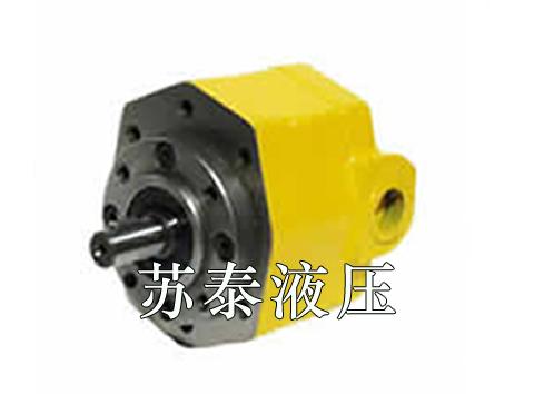 BB-B摆线齿轮油泵