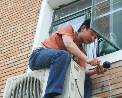 中央空调售后服务